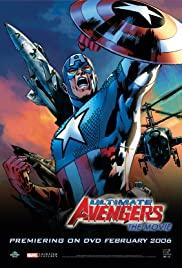 Ultimate Avengers