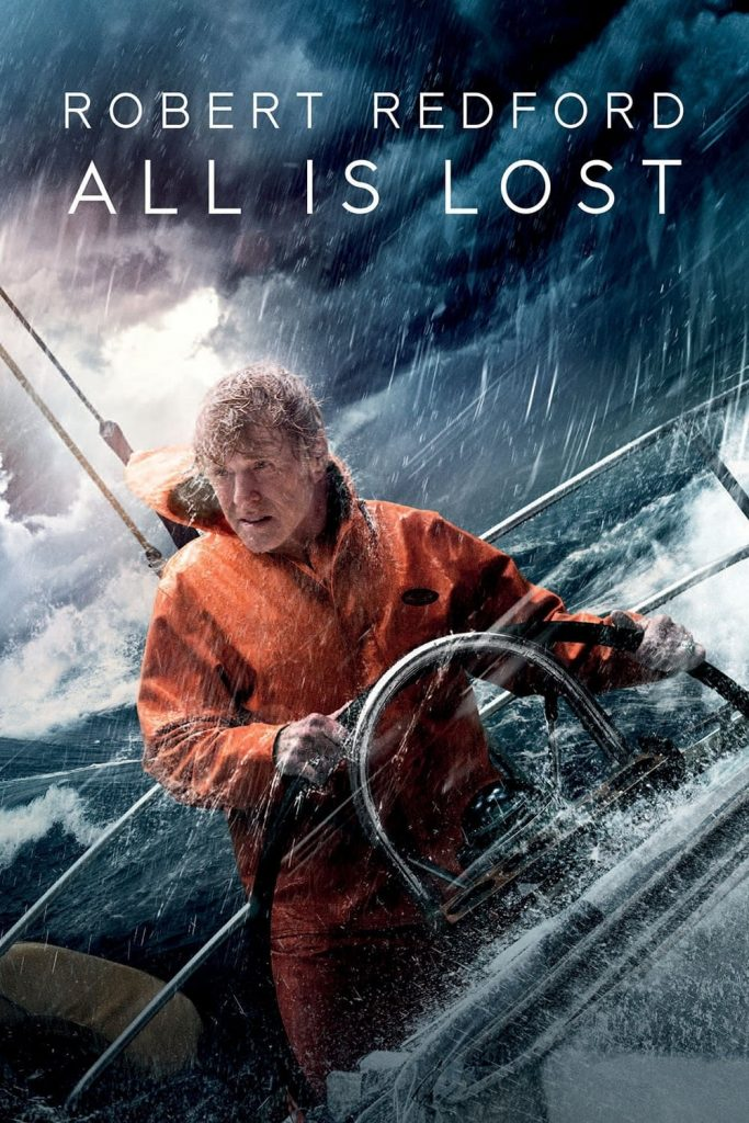 All Lost