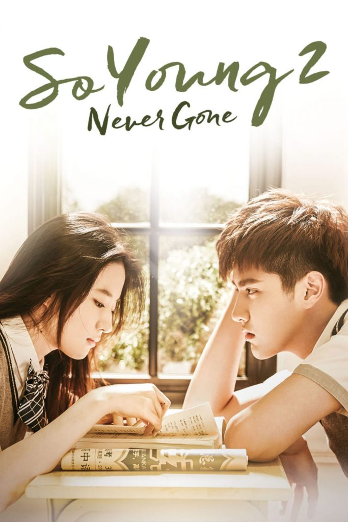 So Young 2: Never Gone