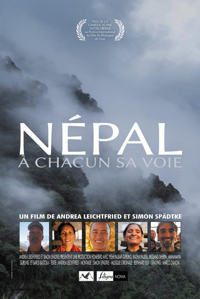 Nepal Homebird