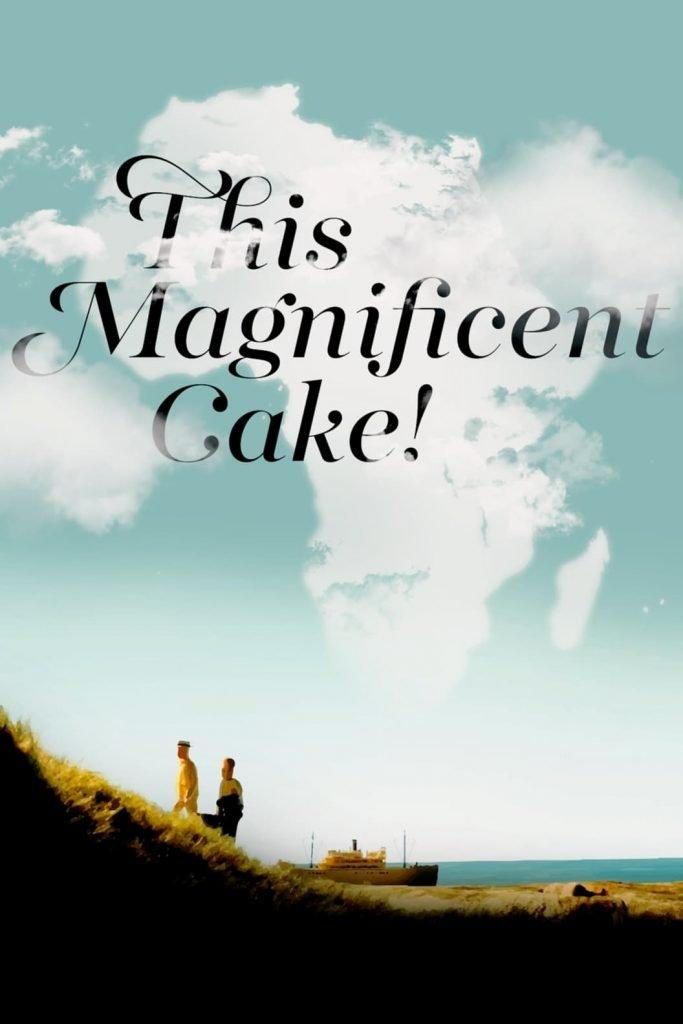 This Magnificent Cake!