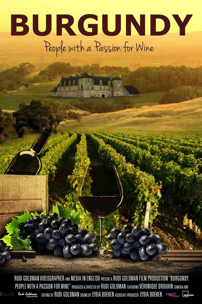 Burgundy: People with a Passion for Wine