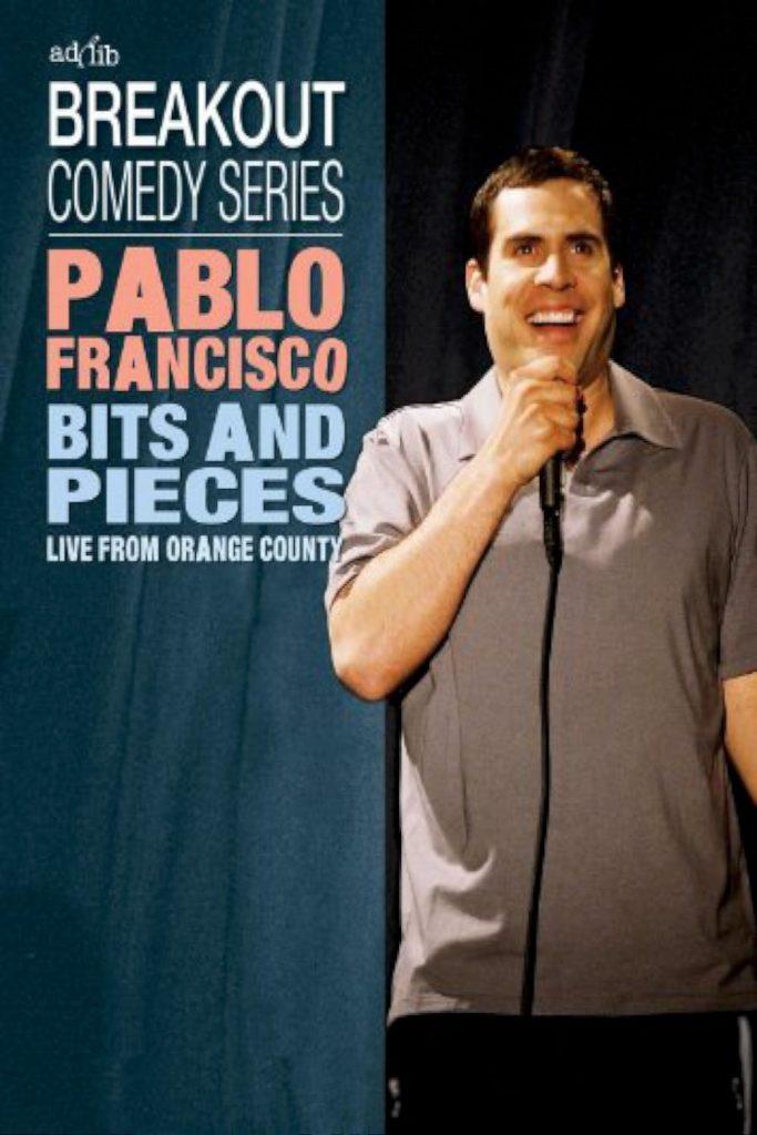 Pablo Francisco: Bits and Pieces