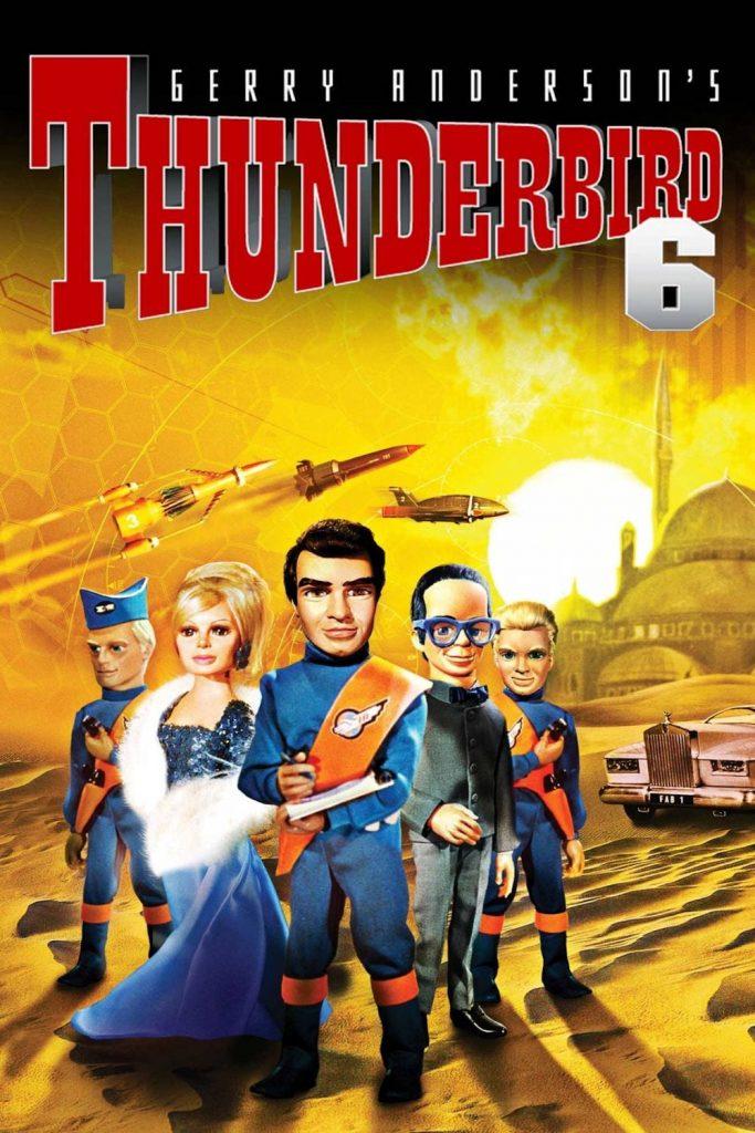 Thunderbird 6