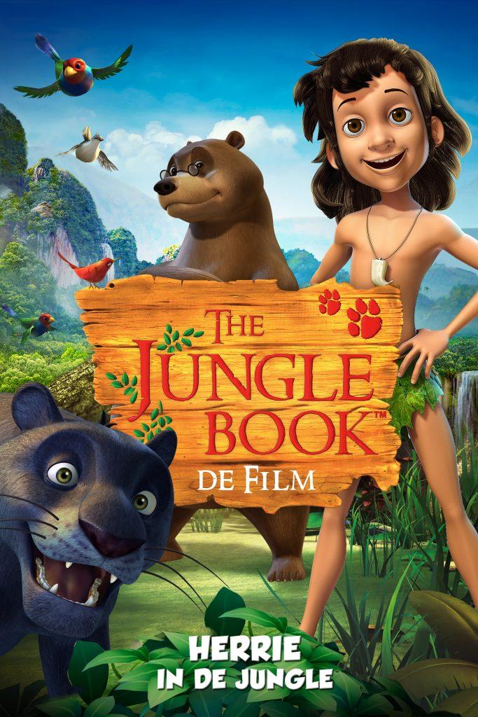 The Jungle Book – The Movie