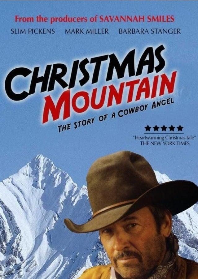 Christmas Mountain