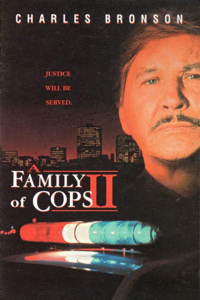 Family of Cops II