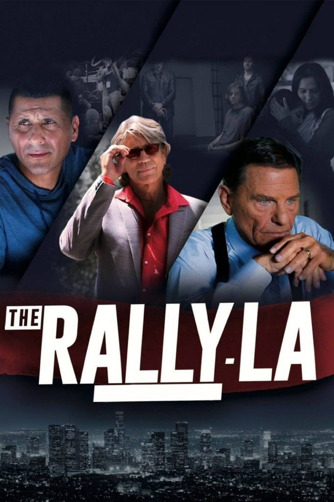 The Rally – LA