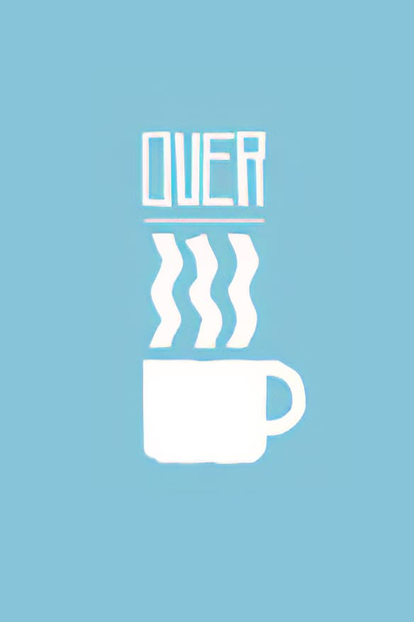 Over Coffee