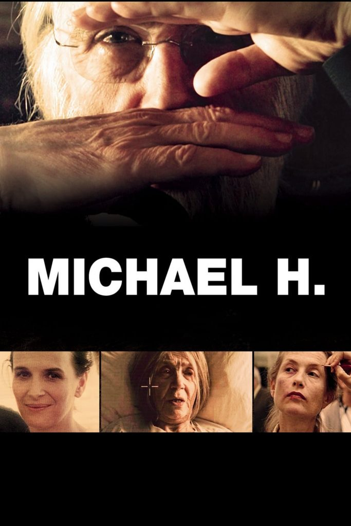 Michael H. – Profession: Director