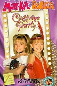 You're Invited to Mary-Kate & Ashley's Costume Party