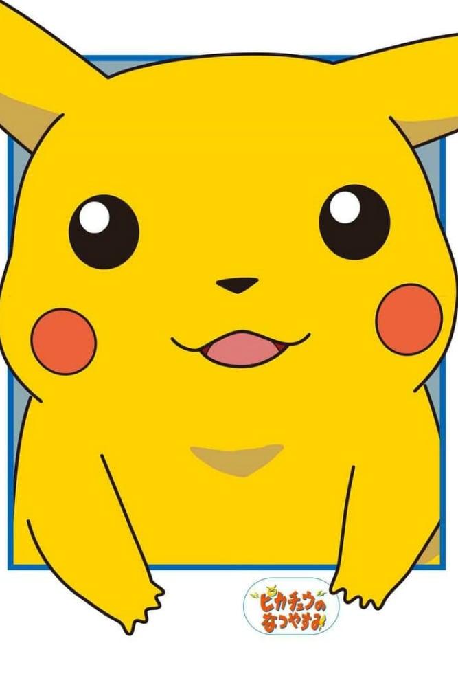 Pikachu's Vacation