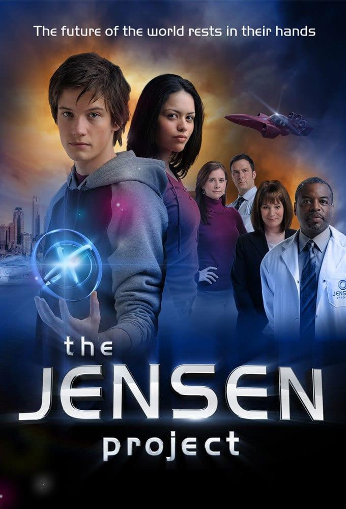 The Jensen Project