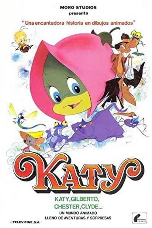 Katy Caterpillar