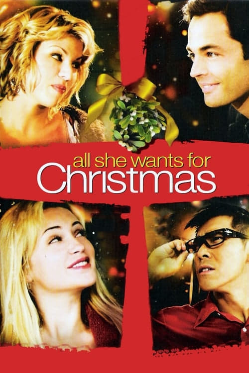 All She Wants for Christmas