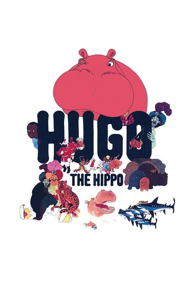 Hugo the Hippo