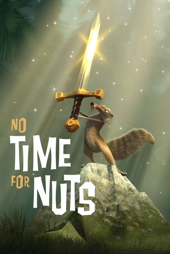 Ice Age. No Time for Nuts
