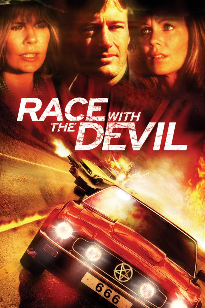 Race with the Devil