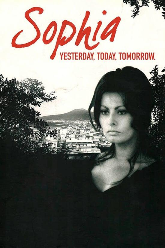 Sophia: Yesterday, Today, Tomorrow