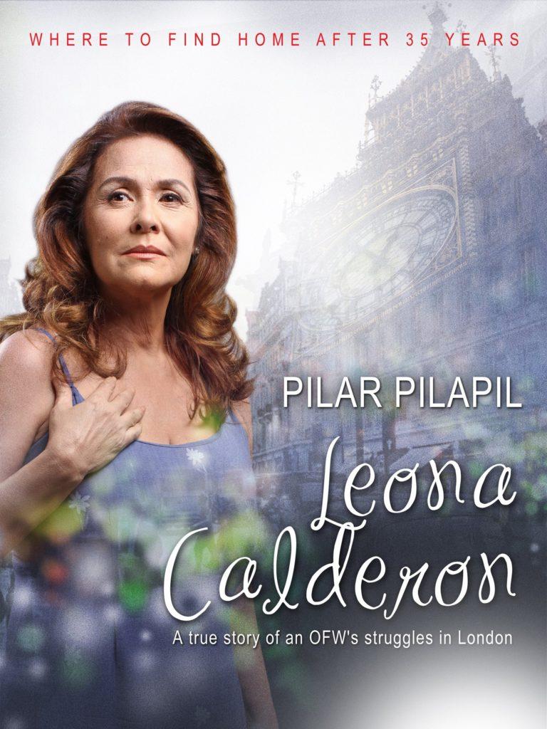 Leona Calderon