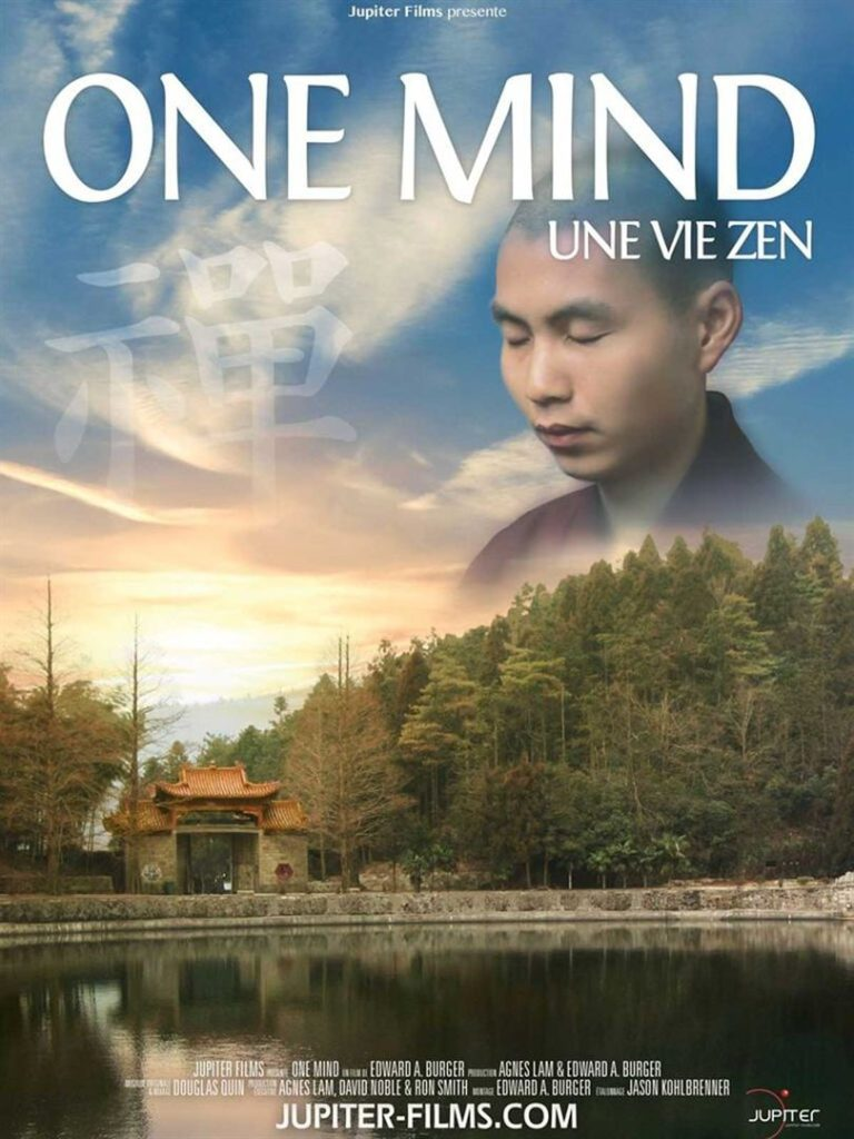 One Mind: A Zen Pilgrimage