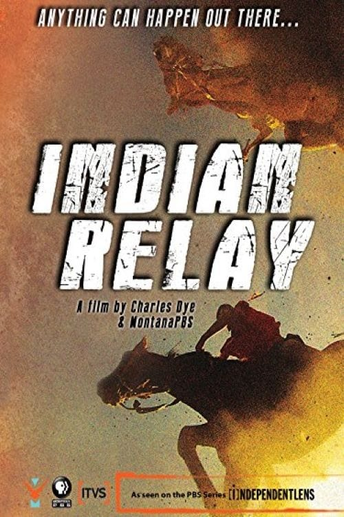 Indian Relay