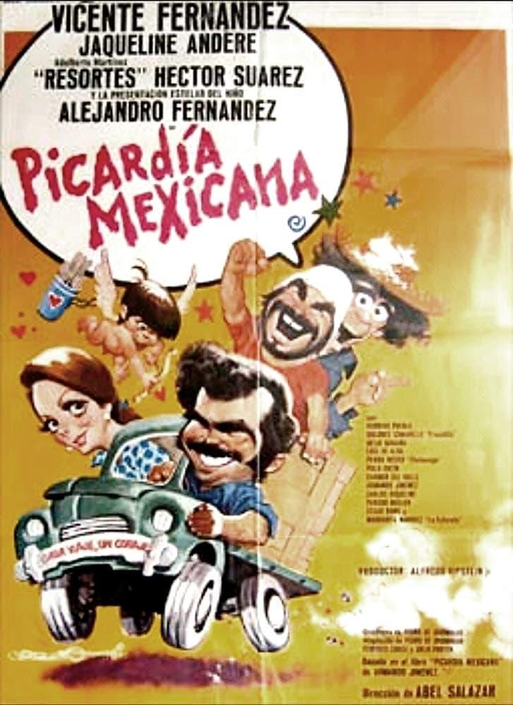 Picardia mexicana 2