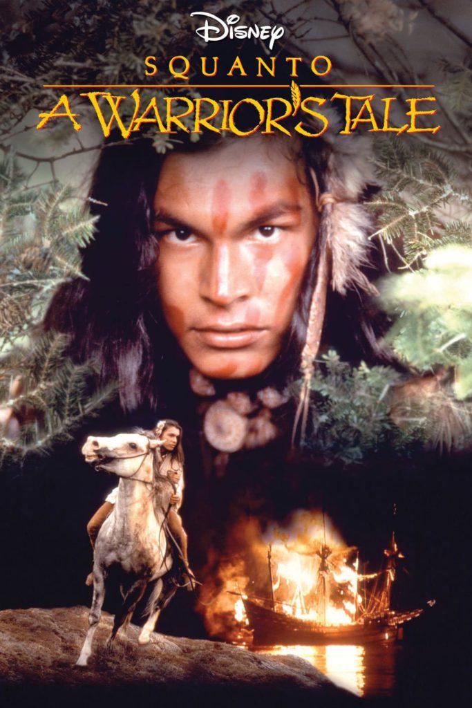 Squanto: A Warrior's Tale