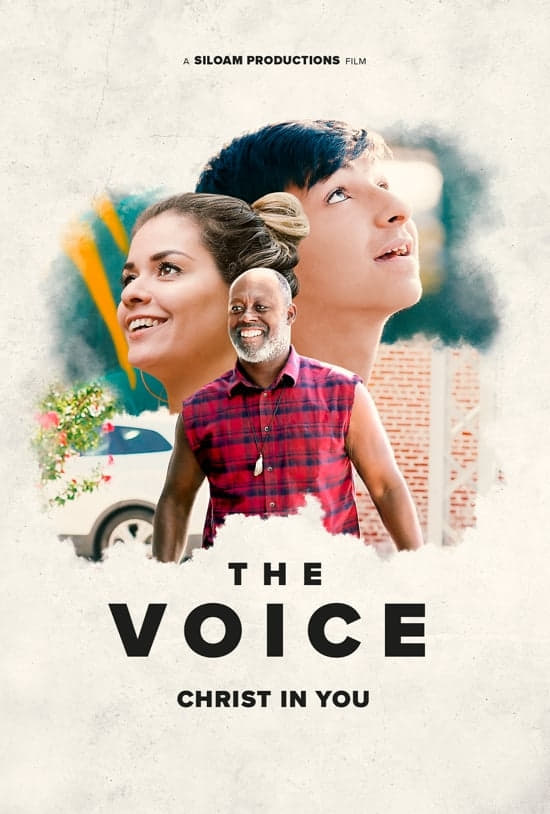 Christ in You – The Voice