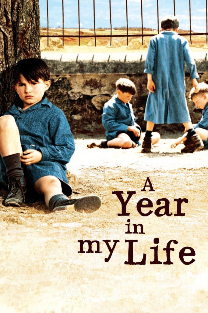A Year in My Life