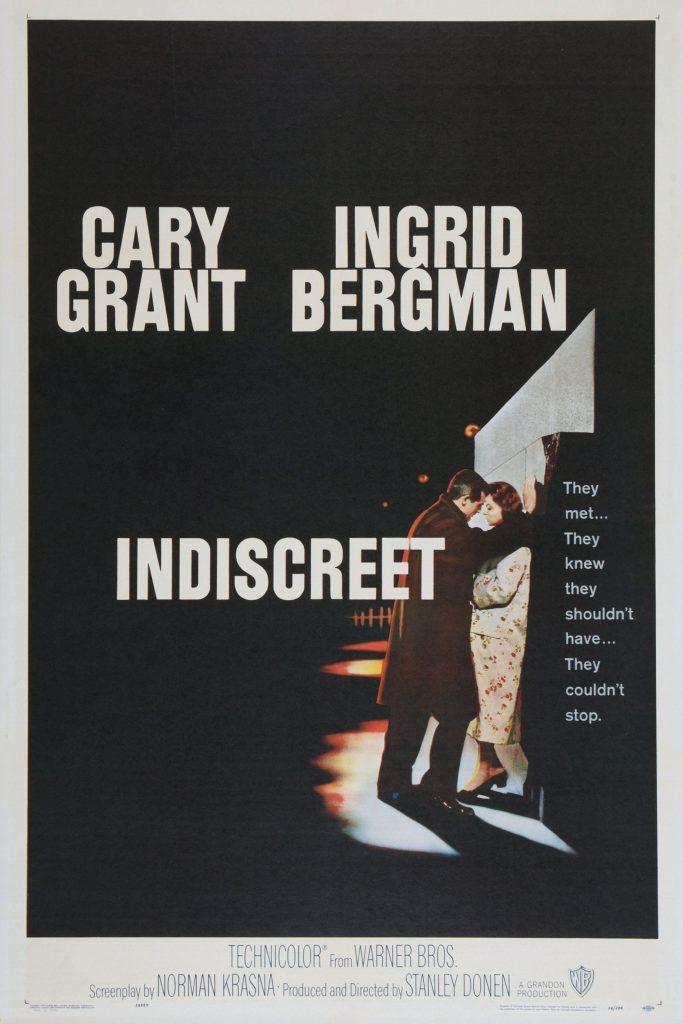 Indiscreet