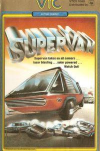 Supervan