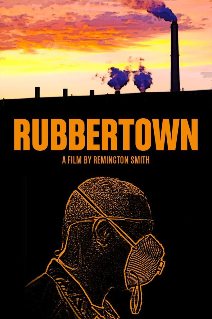 Rubbertown