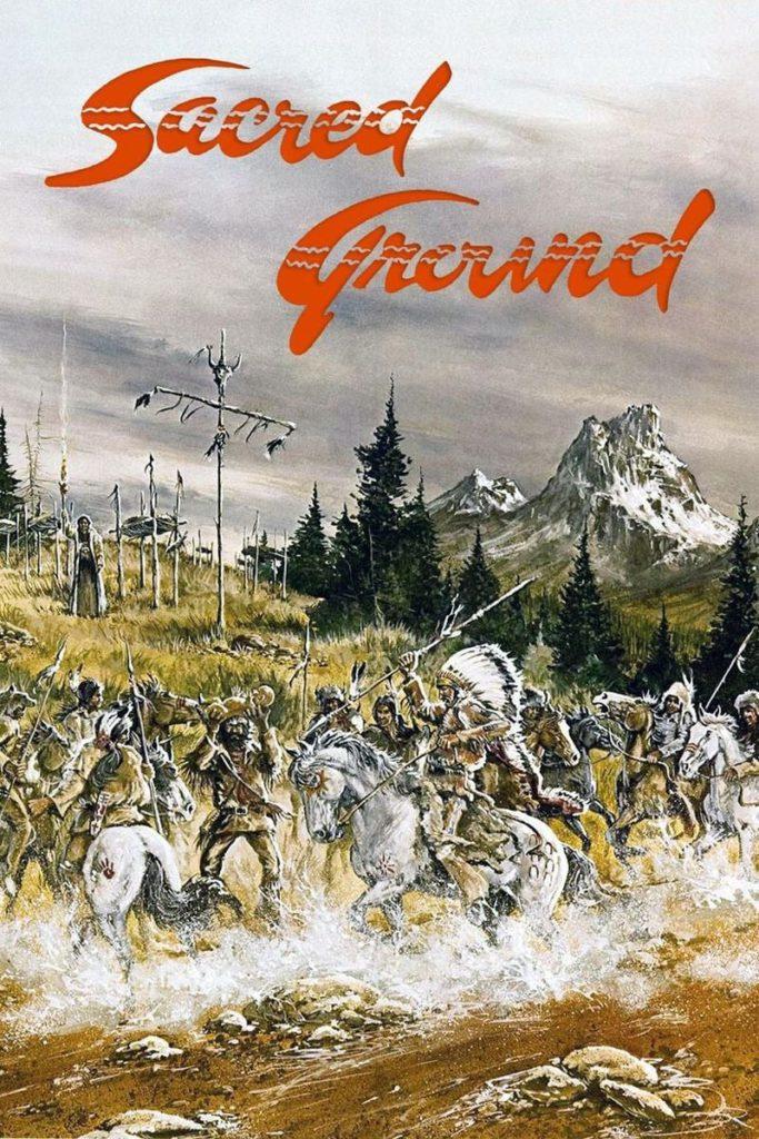 Sacred Ground