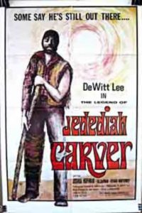 The Legend of Jedediah Carver
