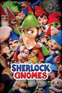 Sherlock Gnomes