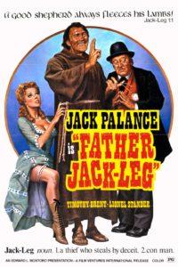 Father Jackleg