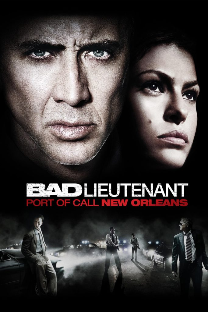 The Bad Lieutenant: Port of Call – New Orleans